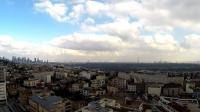Photo de paris en vue aerienne