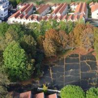 Le Puy-en-Velay, photographie aérienne par drone