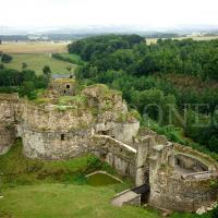 Photo aérienne Ardennes
