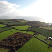 Photos, la Bretagne en vues aériennes par drone