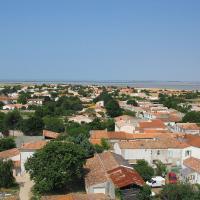 Photo aérienne Charente-Maritime