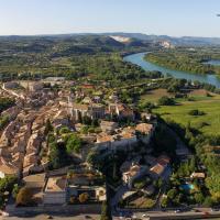 Photo aérienne de Vivier photographié par drone