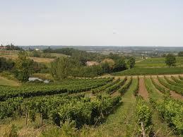 Photo aérienne Dordogne