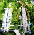 Photo aérienne les Yvelines