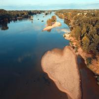 Photo aérienne Maine-et-Loire