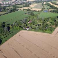 Photo aérienne Mayenne