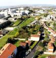 Photo aérienne Métropole de Lyon