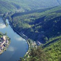 Photo aérienne Meuse