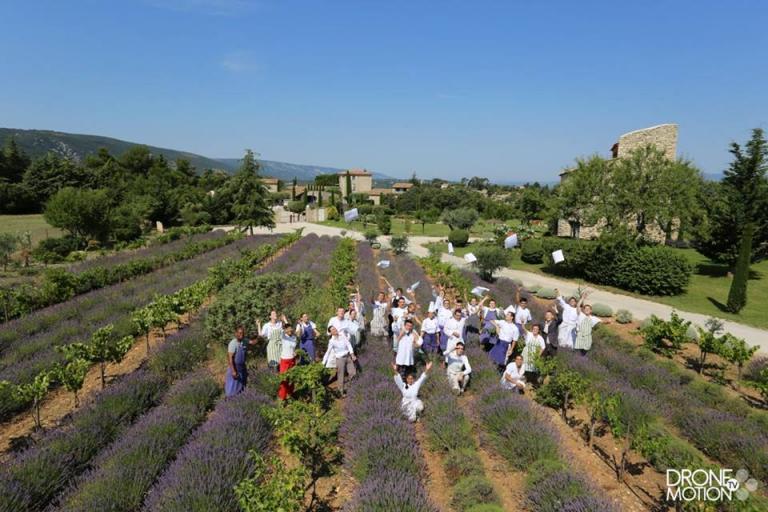 Photo aérienne Provence-Alpes-Côte-D'azur