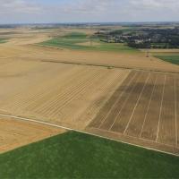 Photo aérienne Sarthe