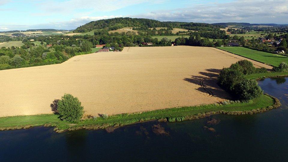 Photo aérienne Val-d'Oise