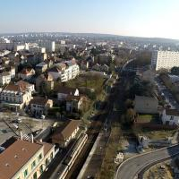 Photo aérienne Val-de-Marne