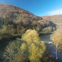 Photo aérienne Vosges