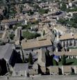 Photo de Villeneuve Lez Avignon en Occitanie