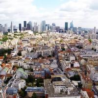 Photos, Région Parisienne en vues aériennes par drone