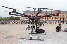 AMF publi2 une note sur l utilisation des drones pour les maires