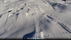 Apollo drone lyon rhone alpes photographie aerienne de montagne