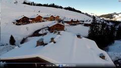 Apollo drone valence vue aerienne par drone auvergne rhone alpes le grand bornand