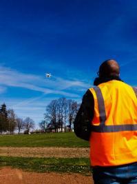 Assurance pour drone civil