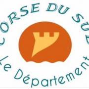 Corse du sud pilote drone vue aerienne