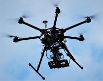 Domaines d applications de nos pilotes drone professionnel