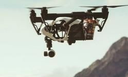 Drone dji inspire one highline films files