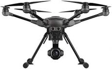 Drone hexacoptère Yuneec Typhoon H plus