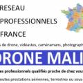 Drone malin le reseau de telepilotes en france