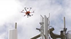 Drone pour expertise judiciaire