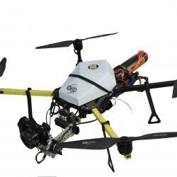 Drone QUADRICAM TK