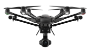 Drone typhoon h plus yunnec