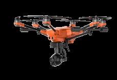 Drone Yuneec H520, drone professionnel
