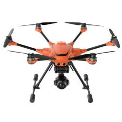 Le drone Yuneec H520