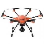 Drone yuneec typhoon h520