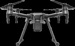 Drones DJI matrice 200 210 et 210 RTK