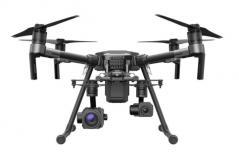 Drone pour pilote professionnel