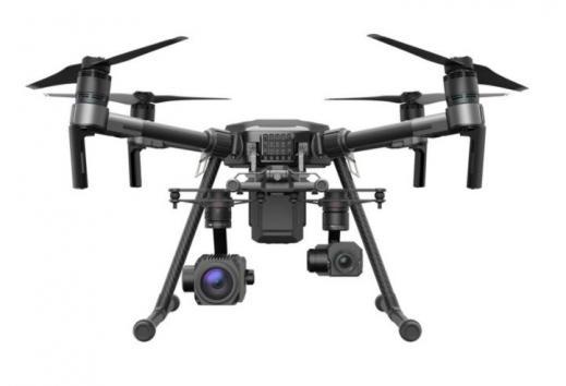 Drones matrice 210 de la marque DJI