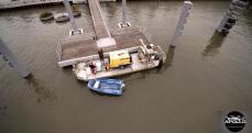 Entreprise spécialisée sur les quais de seine pour intervention sur le pont d'Issy-les-Moulineaux