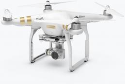 Filmer ou photographier avec un drone