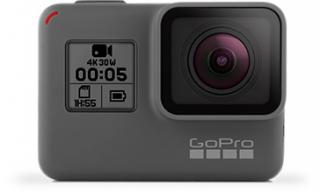 Go pro hero5 black compare v2 pour drone