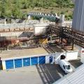 Inspection industrielle par drone 1