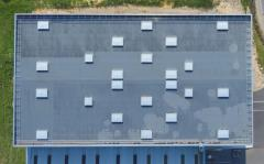 Inspection technique par drone en Loire-Atlantique