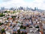 Le drone ideale pour photographier votre ville