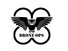 Logo entreprise drone-OPS en Occitanie