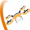 Logo fly hd