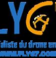 Logo fly67 photographe a strasbourg alsace bas rhin
