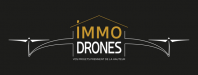 Logo id pilote de drone sur Nantes