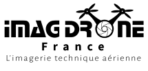 Logo pilote de drone a Castillon-de-Saint-Martory