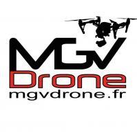 Logo mgv drone