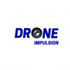 Logo pilote de drone a frejus dans le var